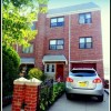** SOLD  ** Upper Ditmars 3 Family Brick, semi-attached